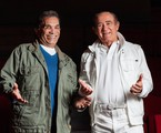 Dedé e Didi farão nova versão Os Saltimbancos Trapalhões para o cinema  | Bárbara Lopes