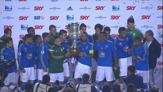 Palmeiras x Fiorentina: oito coisas que você não lembra sobre o título que Gareca conquistou no Brasil