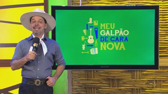 'Galpão Crioulo' anuncia o CTG vencedor do quadro 'Meu Galpão de Cara Nova'