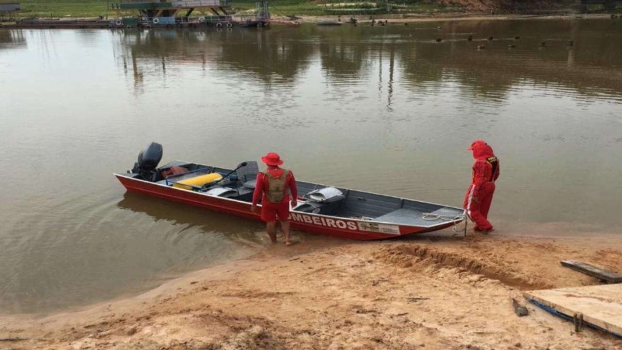 Menino é encontrado morto no rio Môa
