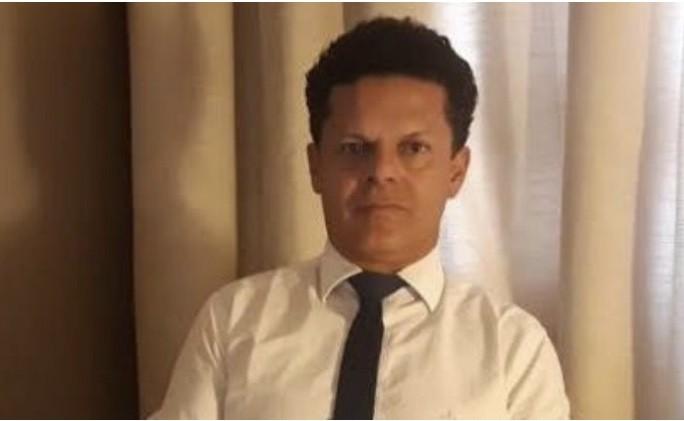 O advogado Ariovaldo Moreira, que atuou na defesa de hackers da operação Spoofing
