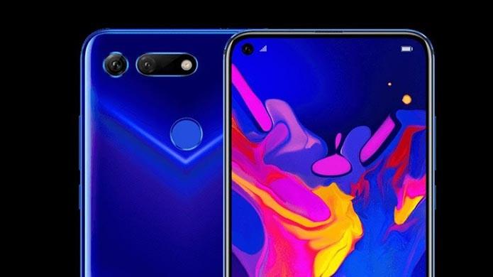 Conheça Honor View 20, o celular Huawei com câmera de 48