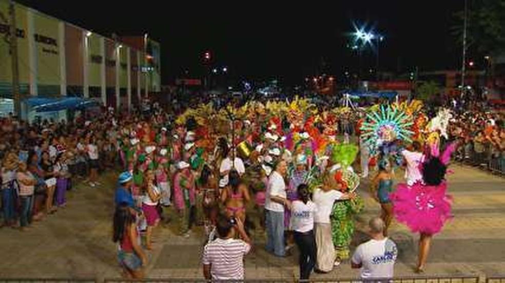 Carnaval em São Carlos terá o bloco 'Acabei Ficando' (Foto: Reprodução/EPTV)