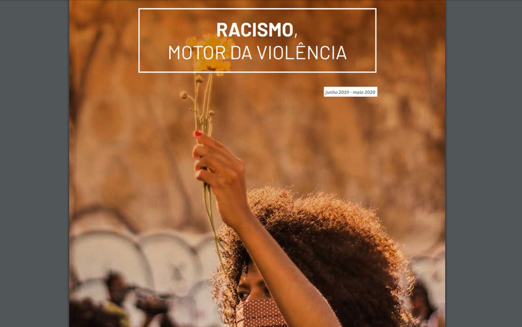 Pesquisa analisa racismo em ações policiais em 5 estados e Bahia é o 2º com mais mortes em operações, feminicídios e chacinas