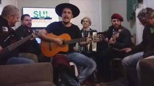 Sul Balanço é revelação da música gaúcha
