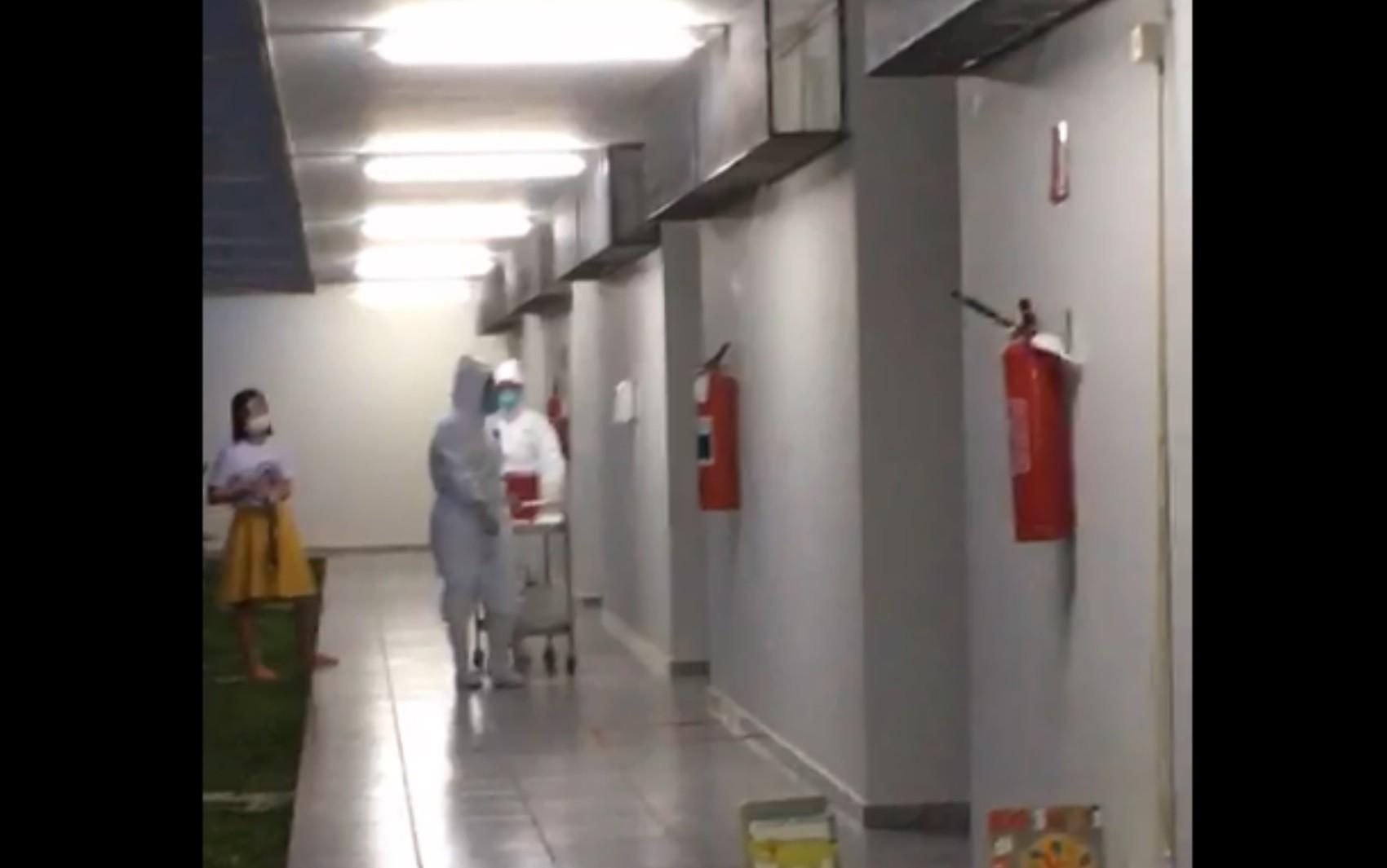 Coronavírus: mineiros que estavam em quarentena devem chegar a Lagoa Santa neste domingo