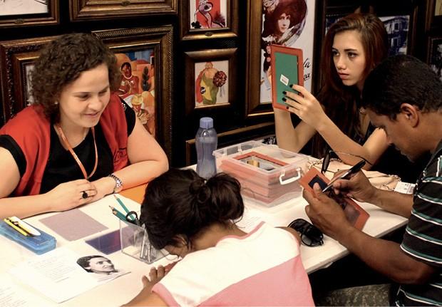 Macs participa da Semana Nacional de Museus