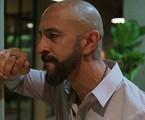 Na segunda-feira (3), Álvaro descobrirá que Junior não pode ser seu filho | Reprodução