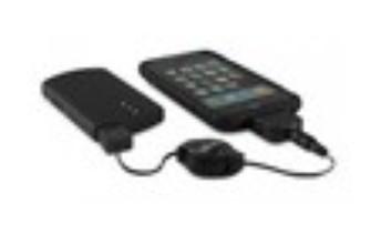 Bateria portátil USB TurboCharger 1200
