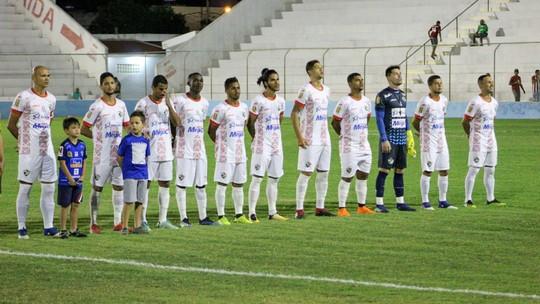 Foto: (Salgueiro Atlético Clube / Divulgação)