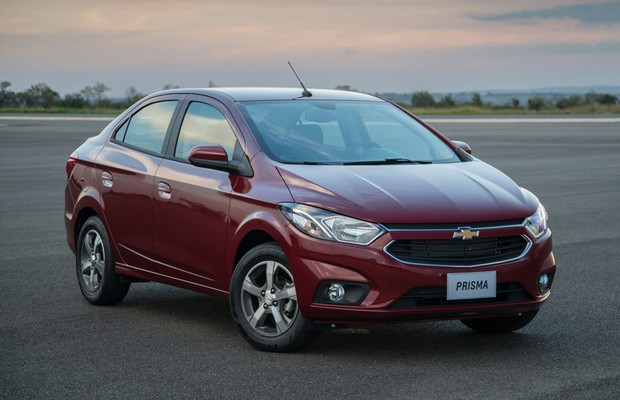 in stock good service the cheapest Teste: Chevrolet Prisma 1.4 LTZ - Autoesporte   Análises