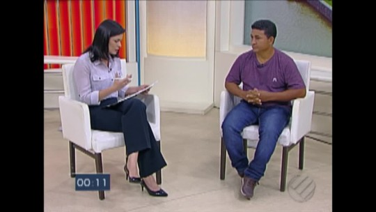 Cleber Rabelo defende reestatização da Celpa e promete reduzir salário de parlamentares, em entrevista ao JL1