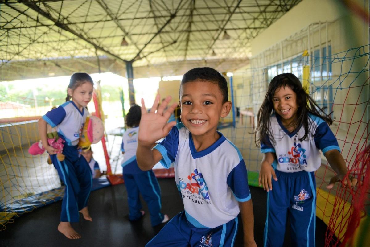 Dia das Crianças tem programação especial no Parque Anauá, em Boa Vista