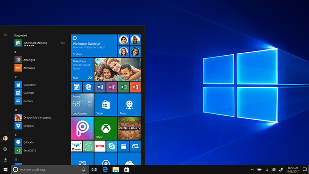 Treze Coisas Sobre O Windows 10 S Sistemas Operacionais