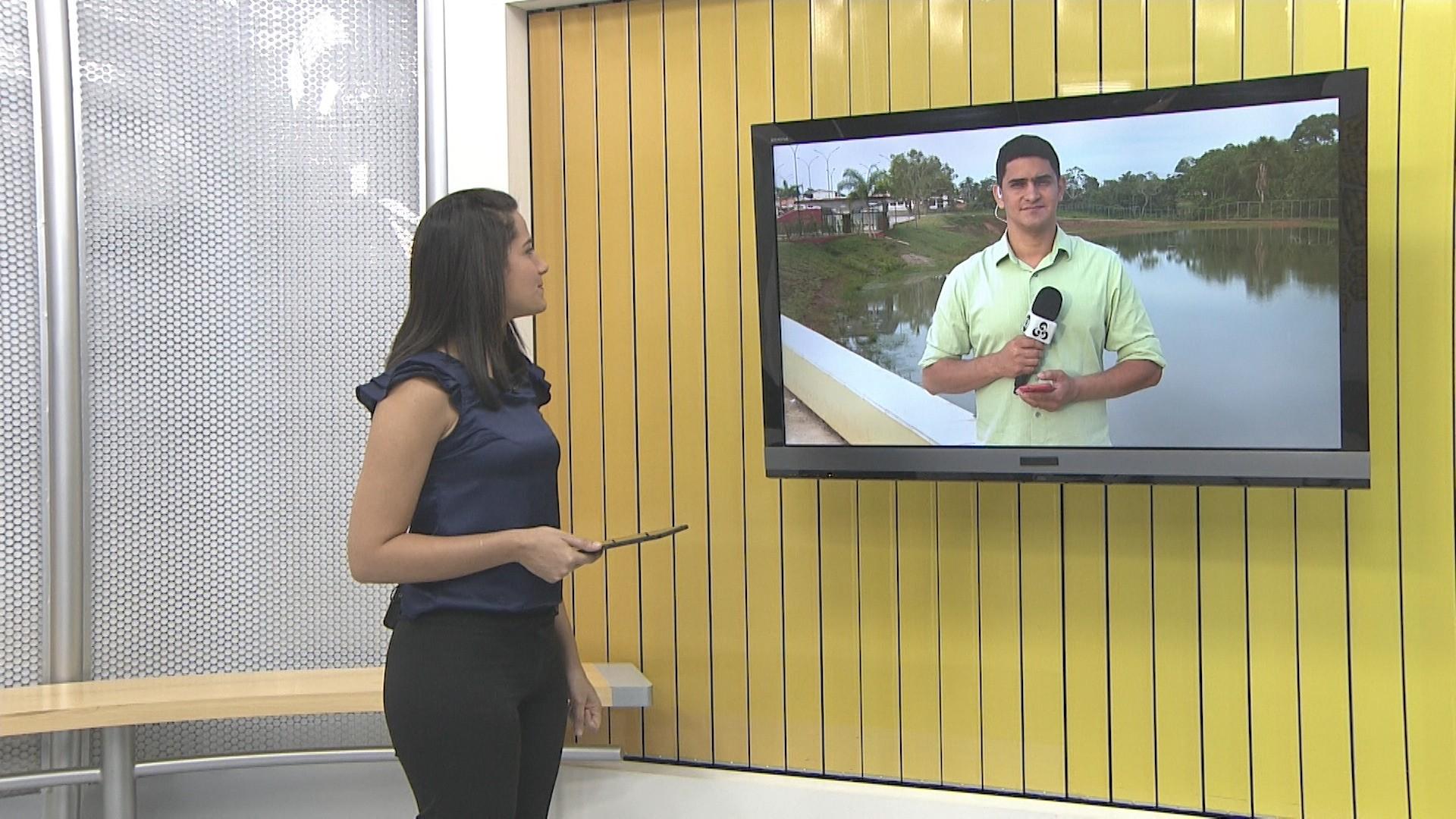 VÍDEOS: Bom Dia Amazônia - AC de quinta-feira (18)
