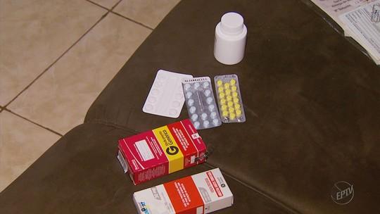 Moradores reclamam de falta de remédios na Farmácia Municipal de Três Corações