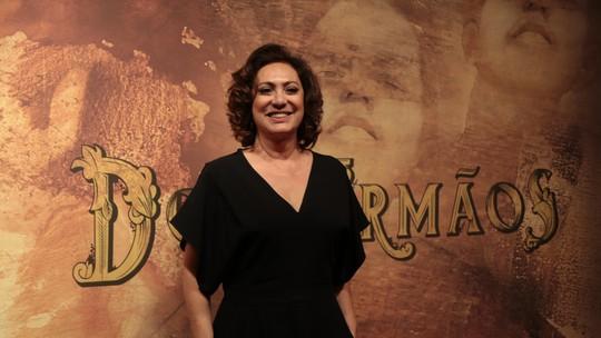 Eliane Giardini exalta papel em 'Dois Irmãos': 'Nunca fiz um trabalho como este'
