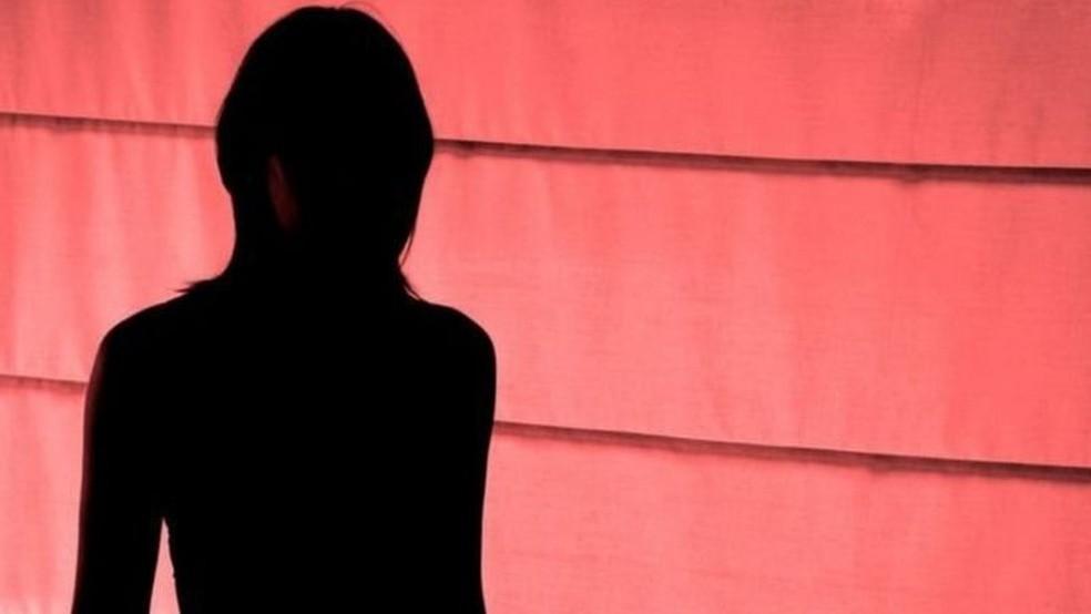 Por ano, 50 mil mulheres são assassinadas no mundo, vítimas de violência doméstica — Foto: Getty Images/BBC