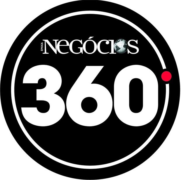 logo 360 2018 (Foto: Editora Globo)