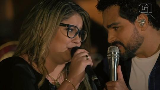 Luciano Camargo fala sobre cantoras sertanejas: 'Eu sou feminejo'