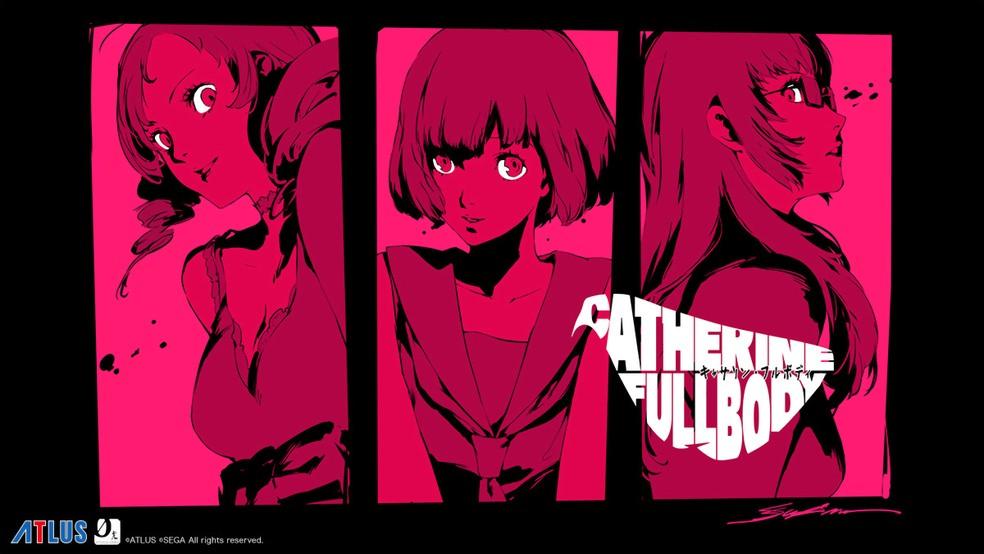 Catherine: Full Body será lançado em 2019 e acrescentará novas torres e personagens — Foto: Divulgação/Atlus