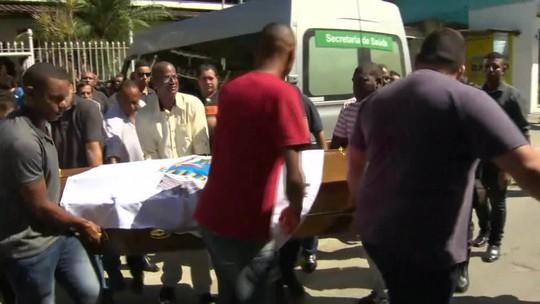 Polícia investiga o assassinato do vereador Wendel Coelho, do Avante, no RJ