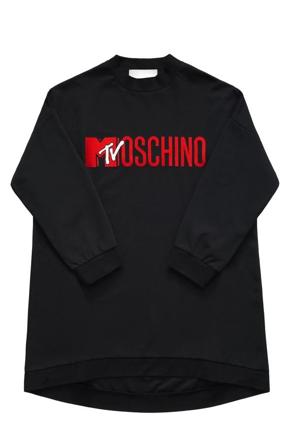 H&M + Moschino (Foto: Reprodução)