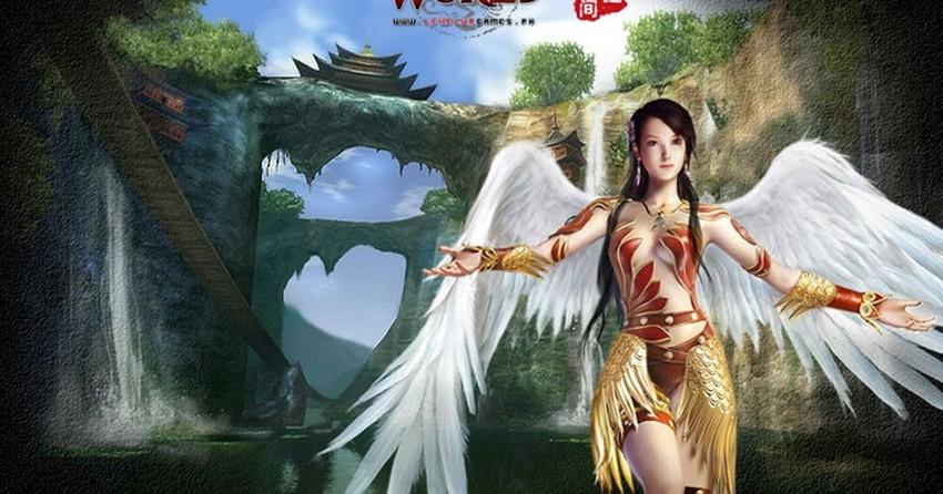 Gta 5 Mobile Pw >> Perfect World: saiba como fazer para se casar no famoso MMORPG   Dicas e Tutoriais   TechTudo