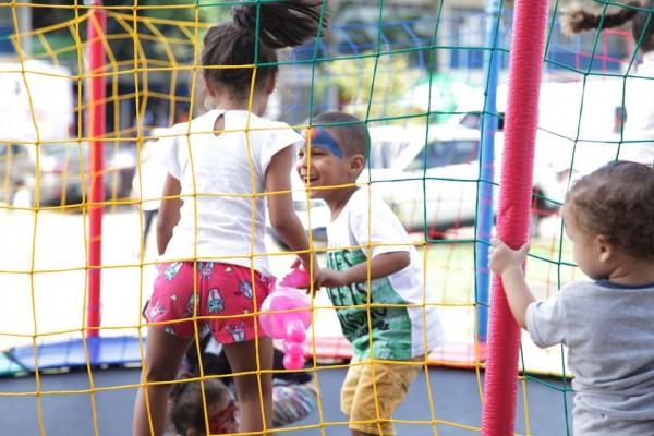 Secretaria de Cultura promove baile de carnaval infantil na zona Oeste de Boa Vista