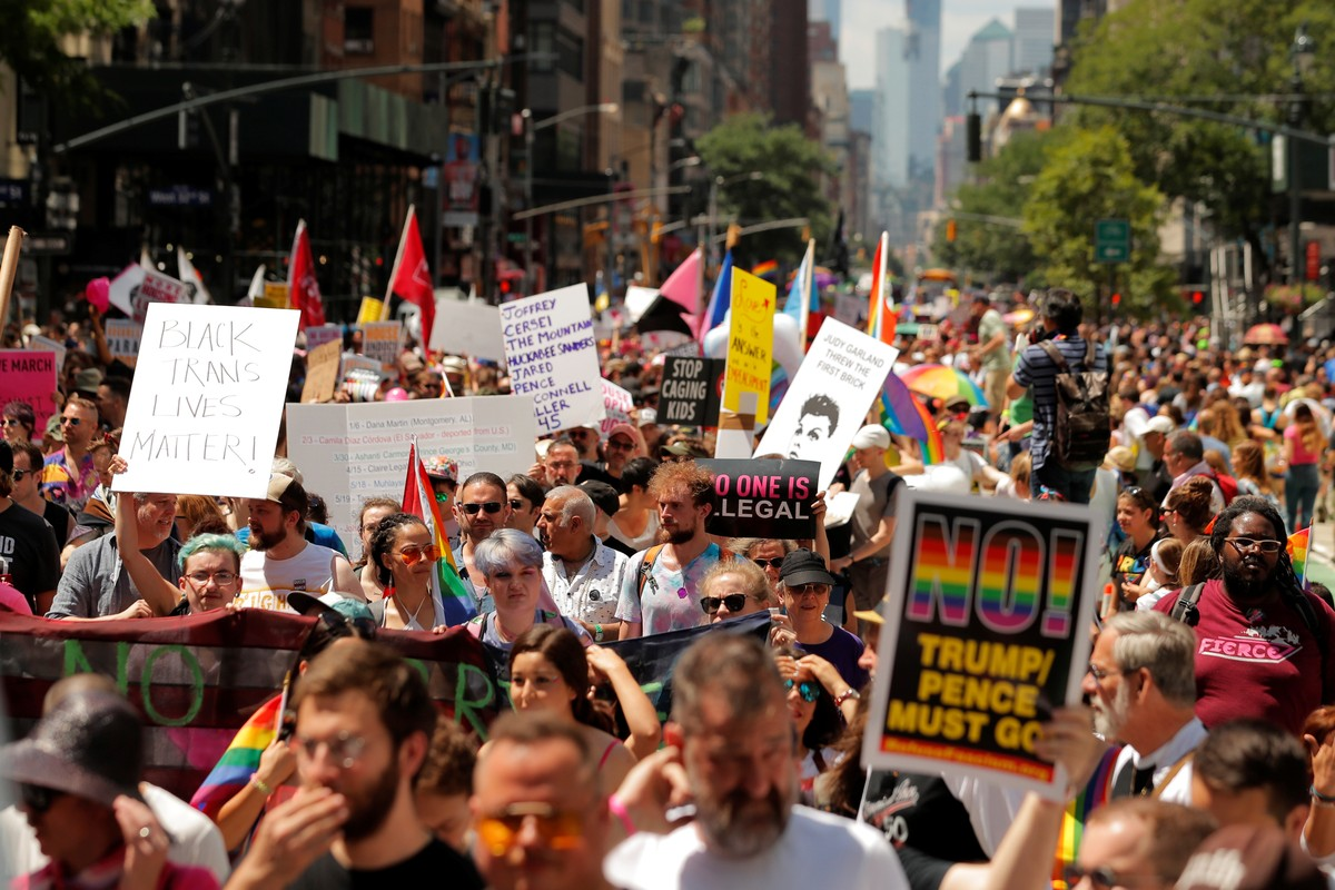Ny gay rights