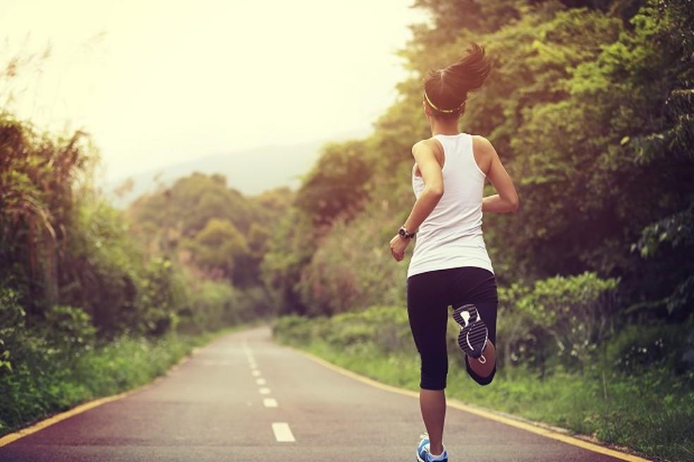 Os exercícios físicos diminuem em 20% a probabilidade de câncer, em 30% o risco de doenças cardíacas e em 50% a possibilidade de diabetes (Foto: Divulgação/Istock)