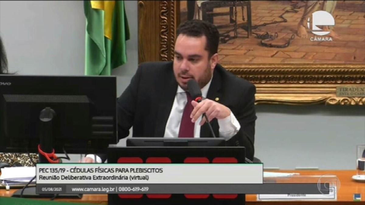 Urna eletrônica é segura e não há evidência de fraude, diz associação de peritos da Polícia Federal