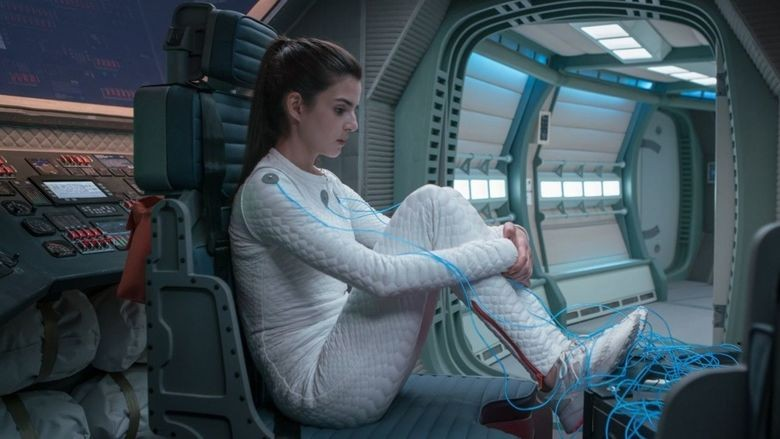O filme Órbita 9 promete agradar os fãs de ficção científica  (Foto: Divulgação)