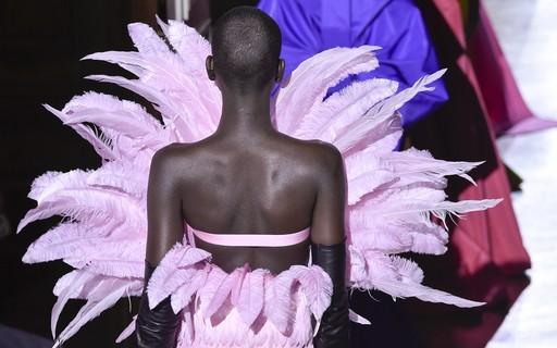 Alta-Costura: Semana de Moda tem cancelamento confirmado