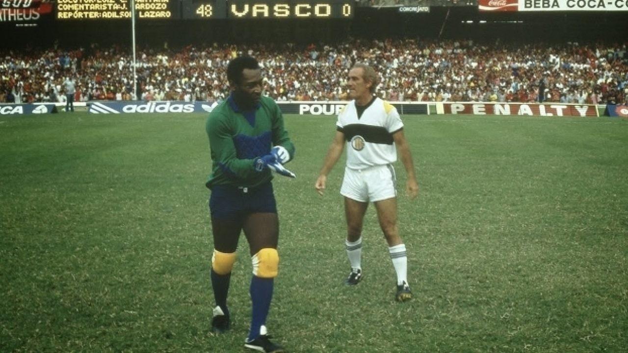 Os Trapalhões e o Rei do Futebol (Foto: Reprodução)