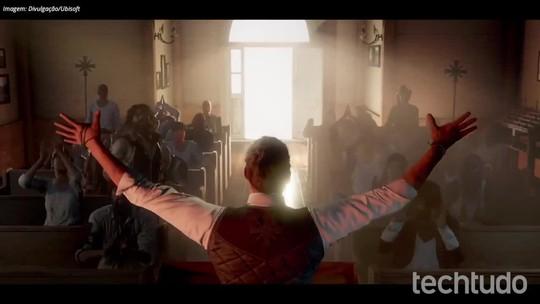 Wolfenstein 2 e The Evil Within 2 são os destaques da Bethesda na E3 2017