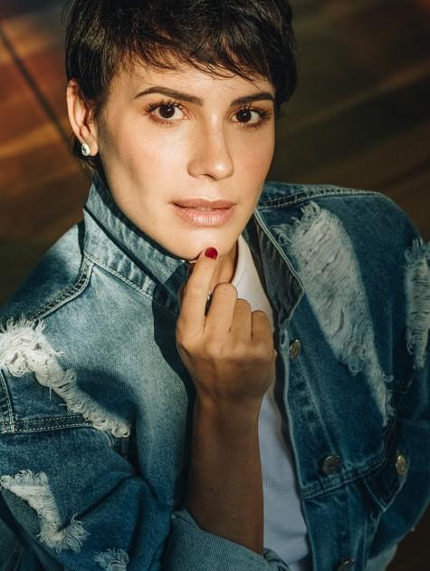 Juliana Knust (Foto: Brunno Rangel)