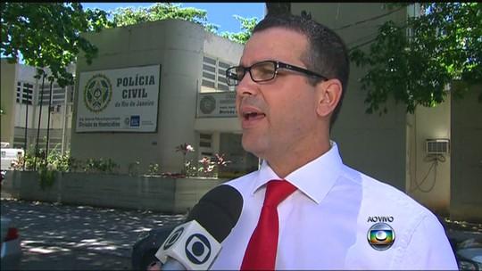 Filho de Eduardo Coutinho confessa assassinato do pai