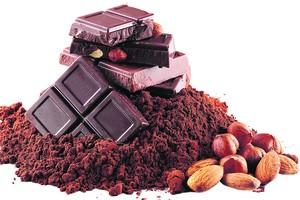 Chocolate pode ser saudável