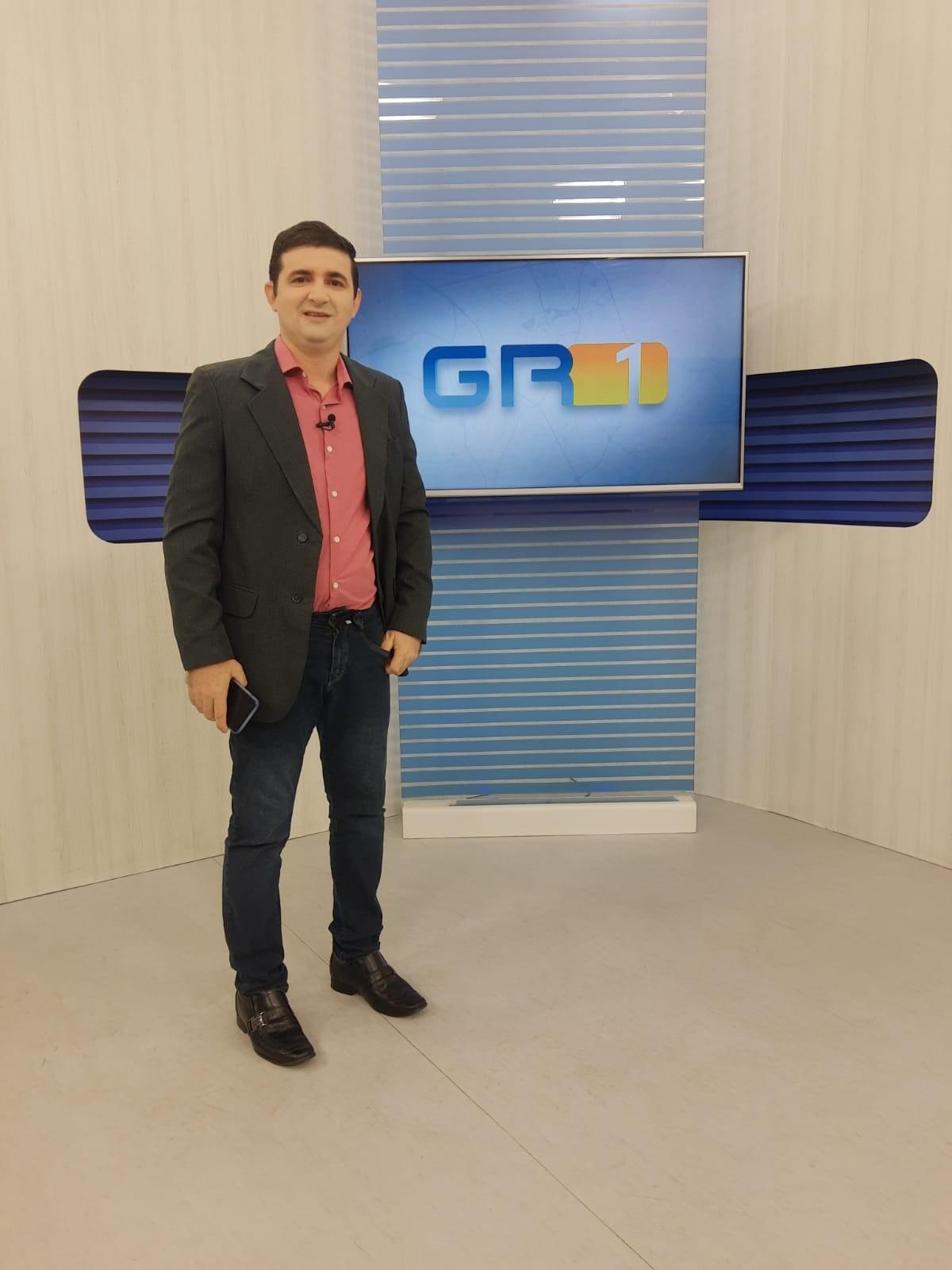 AO VIVO: Assista ao GR1