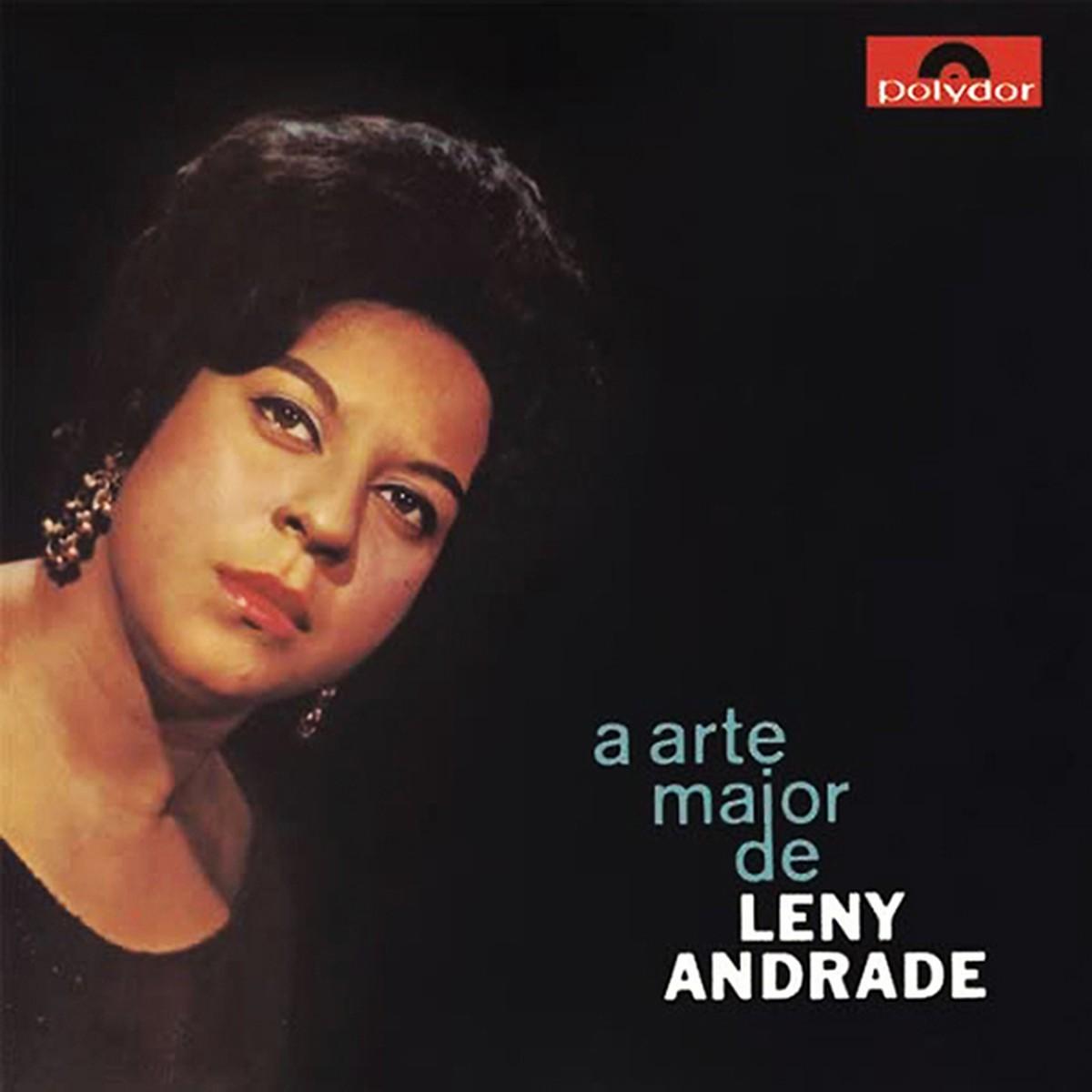 Discos para descobrir em casa – 'A arte maior de Leny Andrade', Leny Andrade, 1964 | Blog do Mauro Ferreira