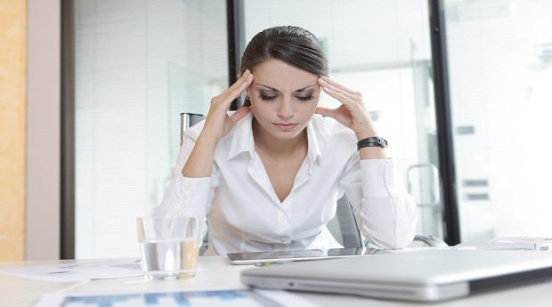 estresse; nervosismo; calma (Foto: ThinkStock)
