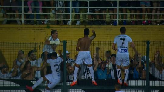 Presidente do Santos diz que Diogo Vitor, flagrado no doping por uso de cocaína, não quer fazer tratamento
