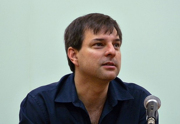 Jorge Lopes, professor de Design da PUC-Rio e coordenador do Núcleo de Experimentação Tridimensional (NEXT) (Foto: Divulgação)