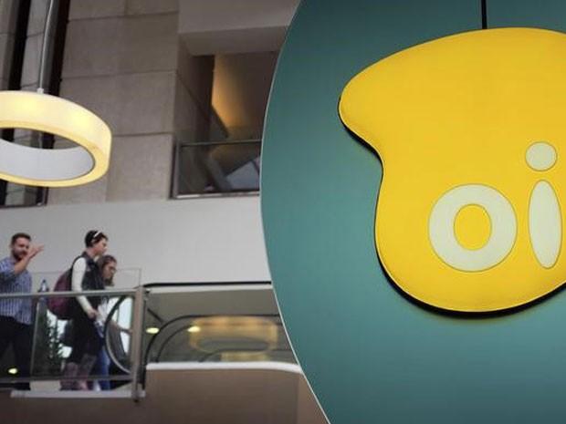 Oi tem prejuízo de R$1,021 bi no 3º tri, provisões para calotes crescentes (Foto: REUTERS/Nacho Doce)