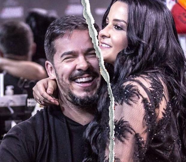 Wendell Vieira e Maraisa (Foto: Reprodução/Instagram)