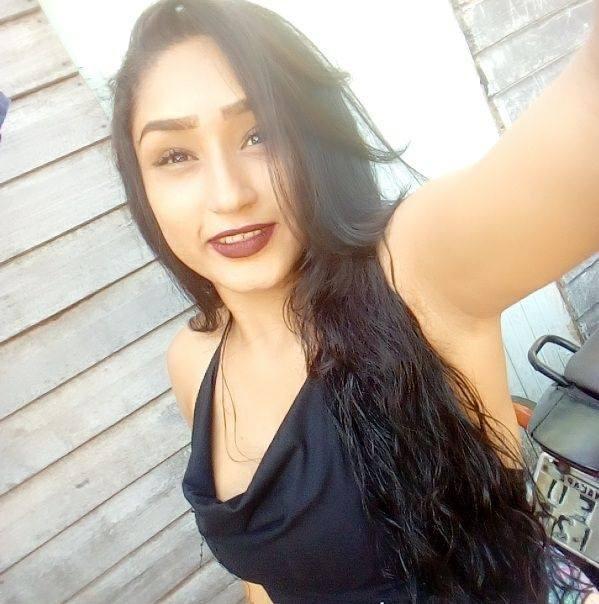 Jovem é morta com facadas nas costas, em Macapá; ex-namorado é o principal suspeito - Notícias - Plantão Diário