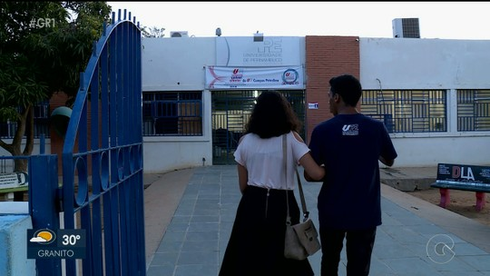 Campus da UPE em Petrolina comemora 50 anos de fundação