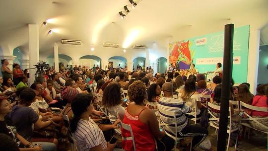 Povos indígenas e mulheres negras ganham voz na Flica