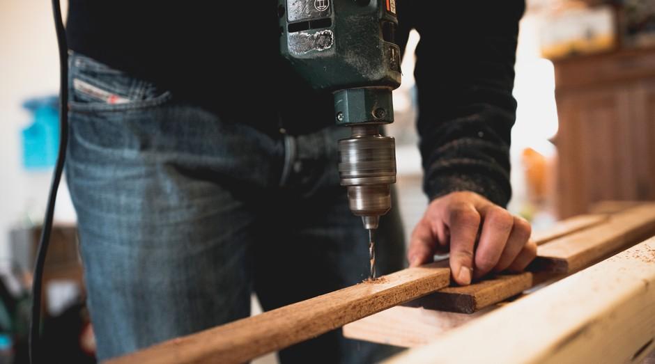 obras, construção, reforma, casa (Foto: Reprodução/Pexels)